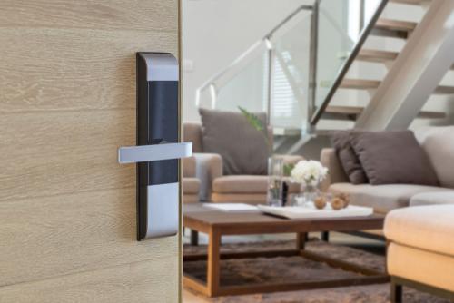 What Is The Safest Front Door Lock?