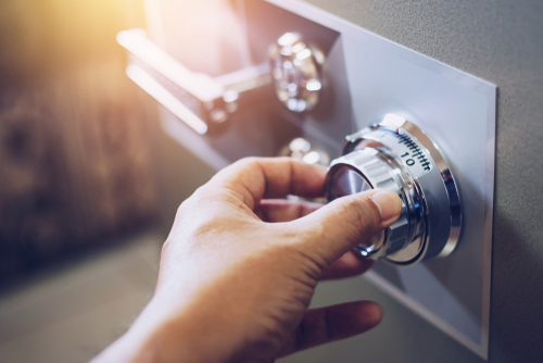 Can a Locksmith Open A Safe Without Breaking It?